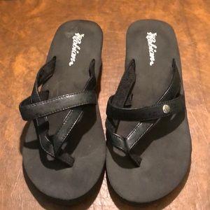 🌸NEW🌸 COBIAN Black Sandals